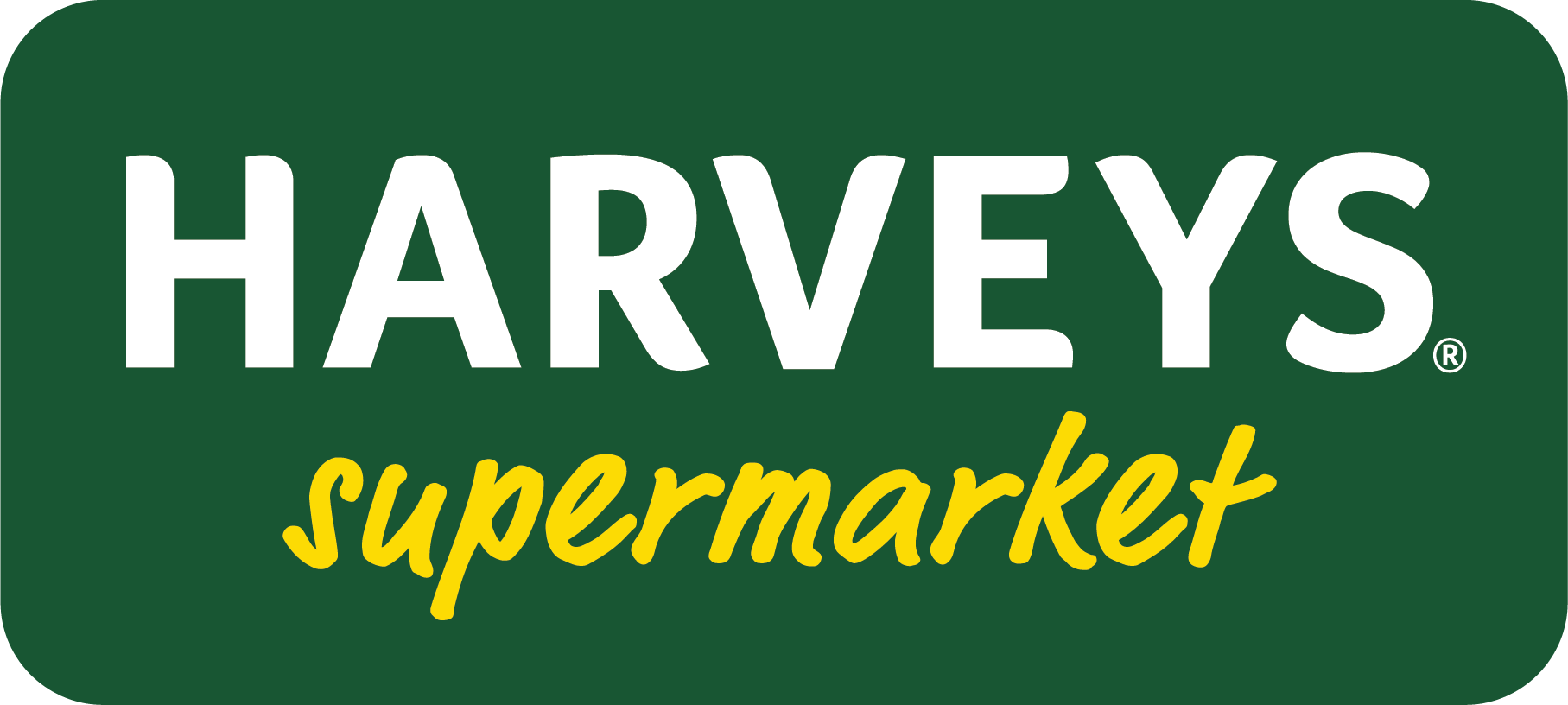 Harveys Supermarket Home